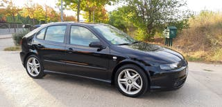 SEAT Leon CUPRA 204cv