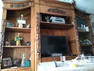 Muebles De Salon En Sevilla.Muebles De Salon Rusticos De Segunda Mano En La Provincia De