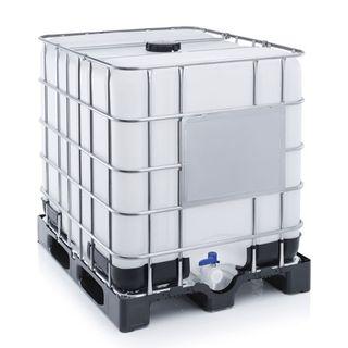 depósito, cubi 1000 litros