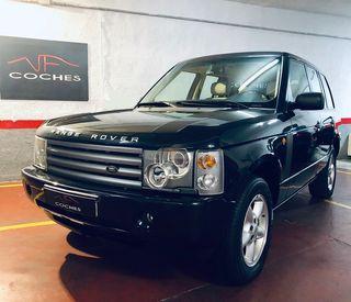 Land Rover Range Rover 3.0 Td6 2004