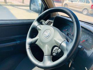 Nissan Terrano 2004