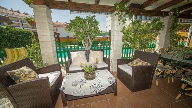 Casa en venta (La Duquesa, Málaga)