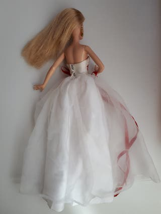 Lote Barbie + DVD