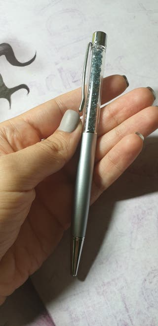 bolígrafo swarosvki