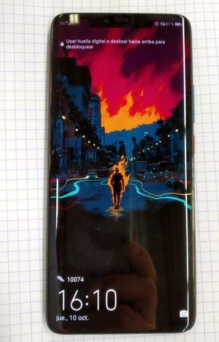 Huawei Mate 20 Pro 128gb en perfecto estado.