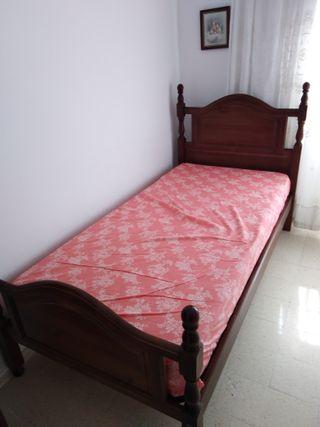 dormitorio juvenil o infantil