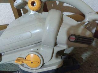 soplador aspirador riobi