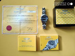 """Reloj Breitling B1 """"ocasion""""."""