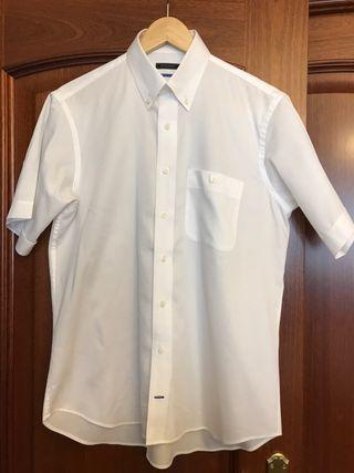 Camisa Rushmore de caballero