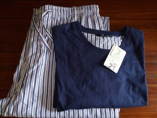 Pijama Hombre Nuevo t.6xxl