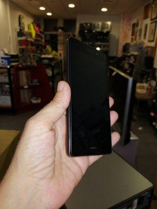 Móvil Smartphone Huawei P8 LITE blanco o negro