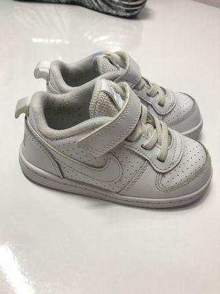Zapatillas deportivas Nike niño