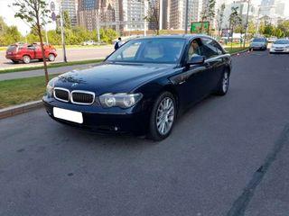 BMW 745 4.5 gasolina - despiece - piezas