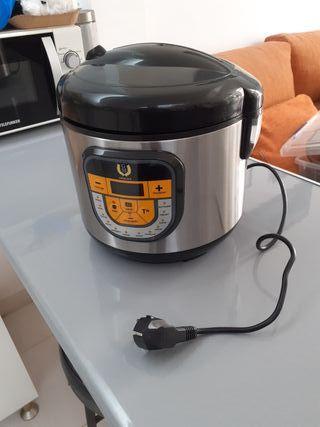 Robot de cocina Beta GM