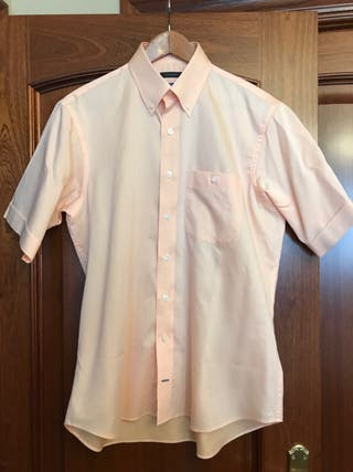 Camisa Rushmore caballero