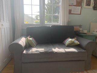 Vendo sofá cama nuevo