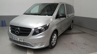 Mercedes Vito Tourer 114