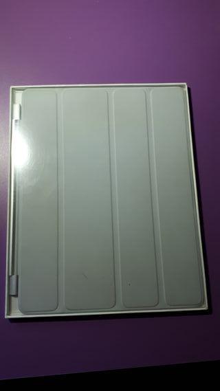 Funda protectora iPad