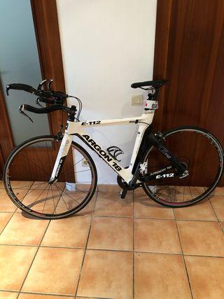 Bici Argon18 E112