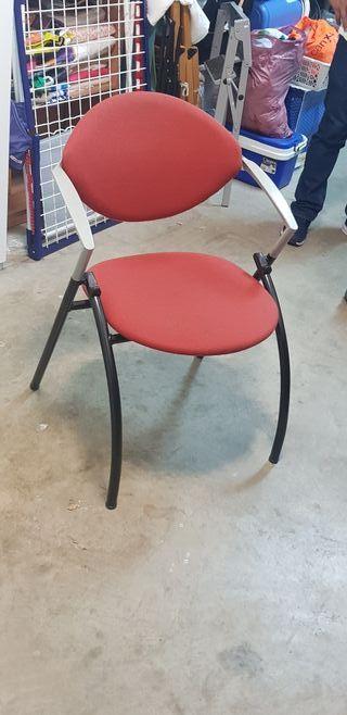 sillas de oficina o conferencia