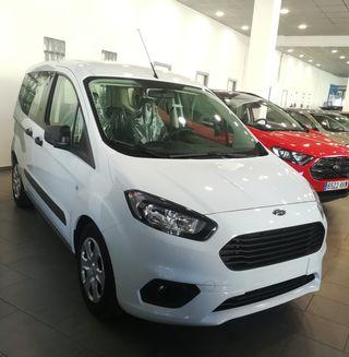 Ford Tourneo Courier 2019 NUEVO