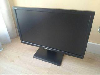 """Monitor LED Lenovo ThinkVision 19,5"""""""