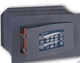 Caja fuerte módelo Construc EM3