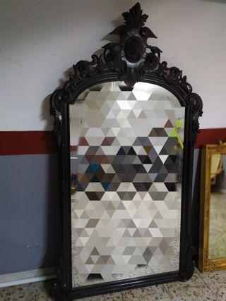Espejo Marco artesanal
