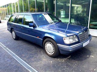 Mercedes-Benz 220TE w124