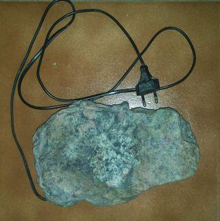 piedra térmica para reptiles