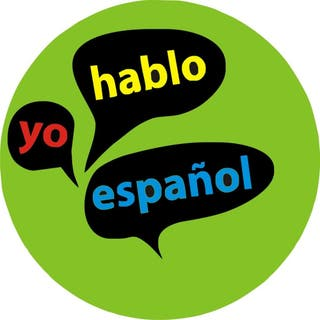 Private Spanish lessons for children or adults.