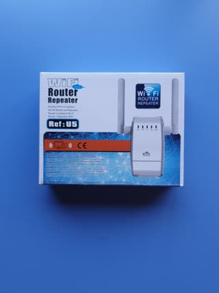 Repetidor WiFi Router