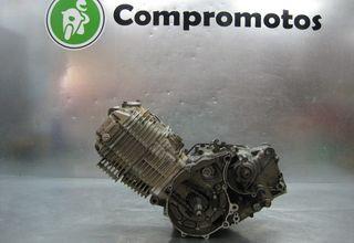 despiece motor de YAMAHA TTR 600