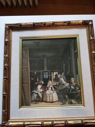 Las Meninas de Velazquez