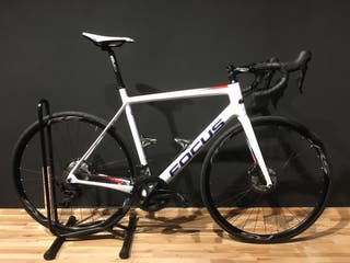Bicicleta Focus Izalco Race 9.9 2019 (seminueva)