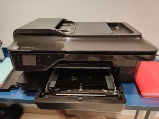 Impresora HP Officejet 7612