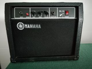 Amplificador Yamaha YD-15