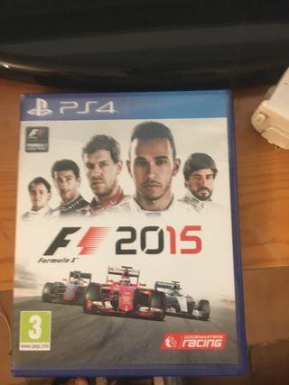 Fórmula 15