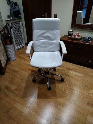 silla para escritorio de estudio