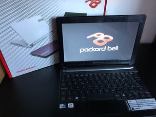 Notebook Packard Bell dot s 10.1 pulgadas