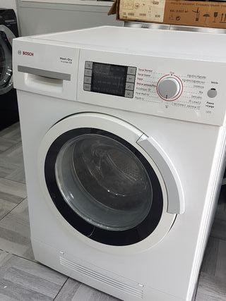 Lavasecadora Bosch 7/4 kg