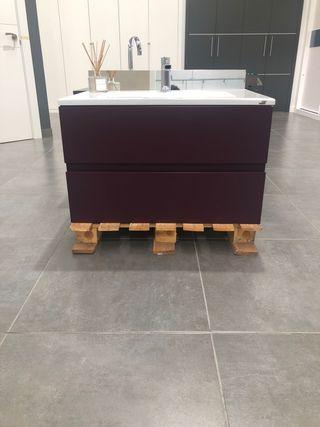 Mueble de baño PORCELANOSA