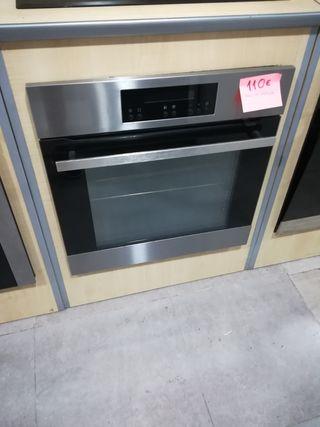 horno con ventilador