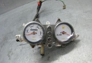 MARCADOR SYM EUROMX 125