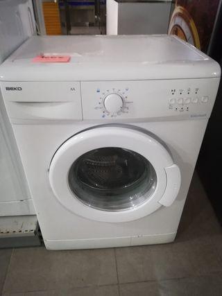 lavadora Beko 5 kilos AA