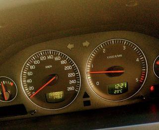 Volvo XC90 2007. Perfecto estado. Todos los extras