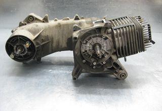 MOTOR ALIGERADO PIAGGIO TYPHOON 125