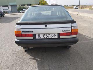 Renault clasico 1985
