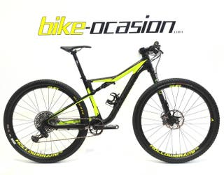 DESDE 99€/MES CANNONDALE SCALPEL SI 29'' T.M XX1 1