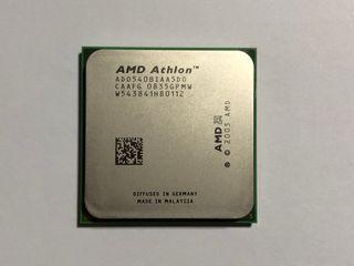 PROCESADOR AMD ATHLON 64 X2 5400B SOCKET AM2